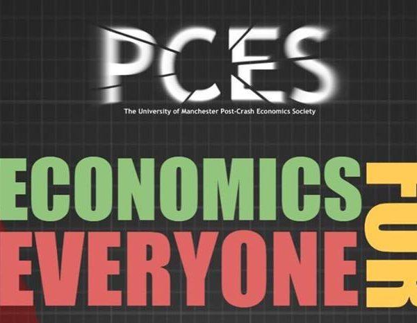 Photo: Post Crash Economics Society