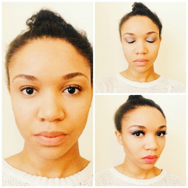 Photos (Clockwise from left): Debenhams, Benefit Cosmetics