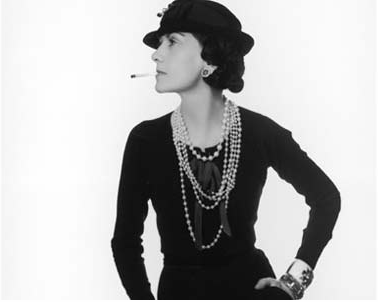 1920s Fashion Icon  Coco Chanel - The Mancunion e21247c1de9c