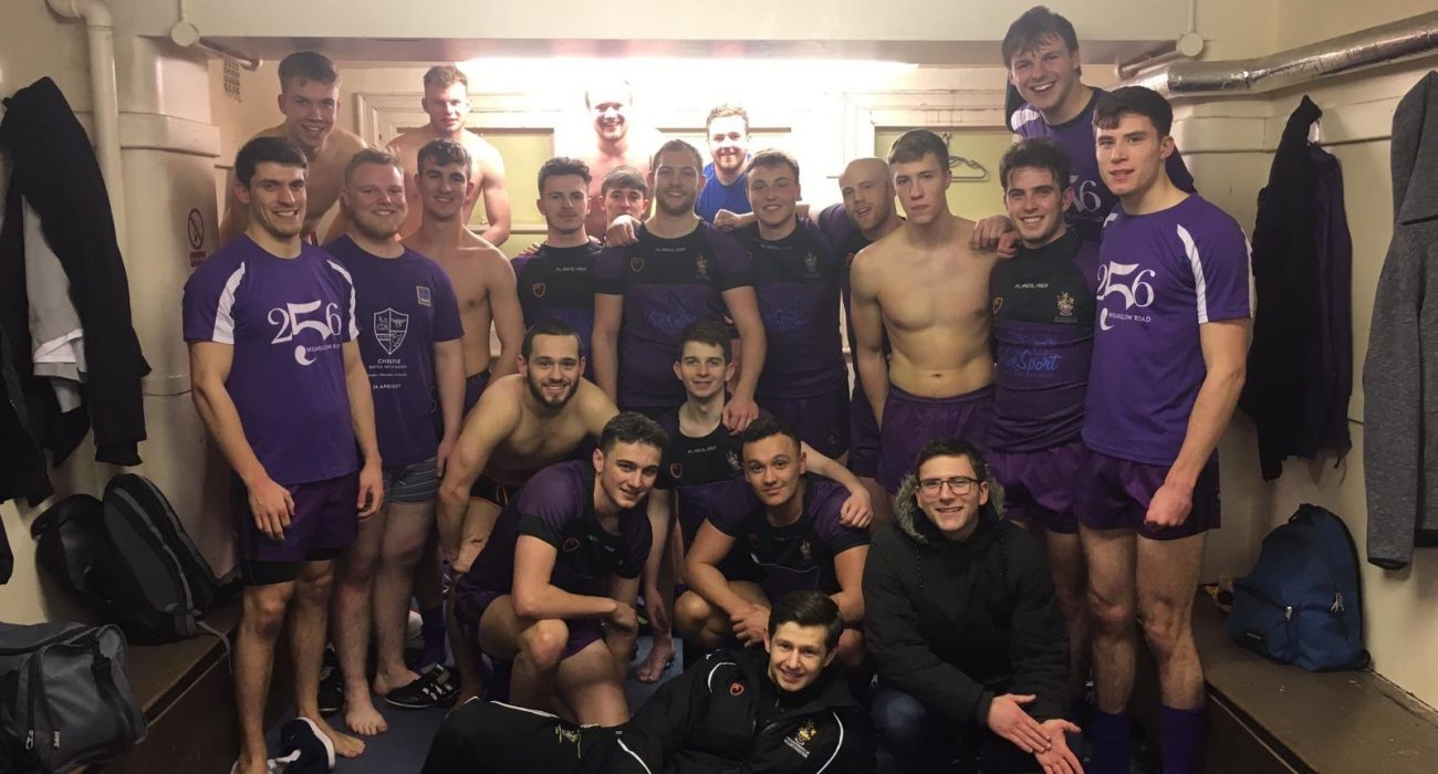 Photo: UoM Rugby League