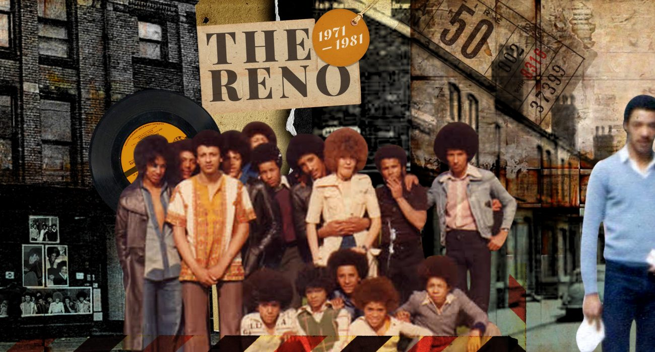 Reno at the whitworth