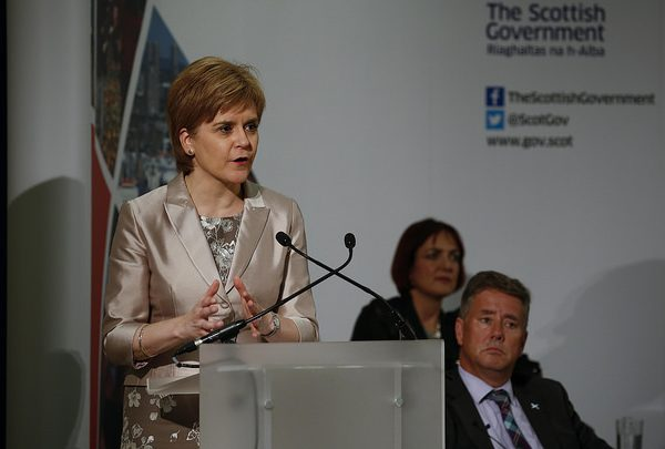 Photo: Scottish Government @flickr