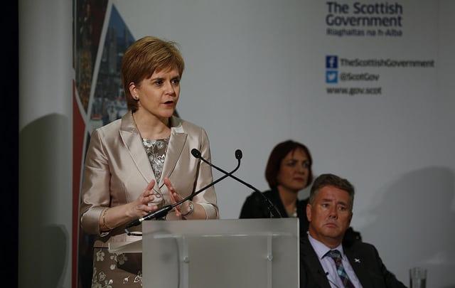 Photo: Scottish Government @flickr