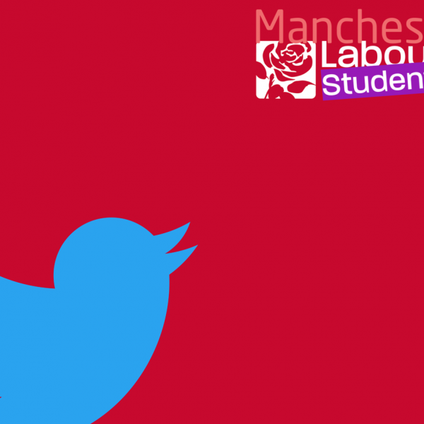 Photo: Manchester Labour Students / Twitter / The Mancunion
