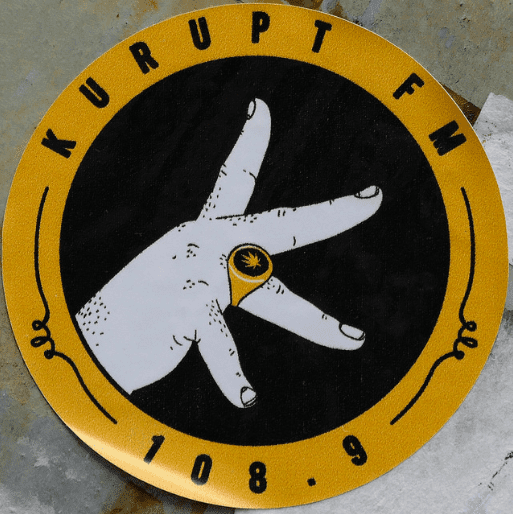 Photo: Kurupt FM @ Flickr (Leo Reynolds)