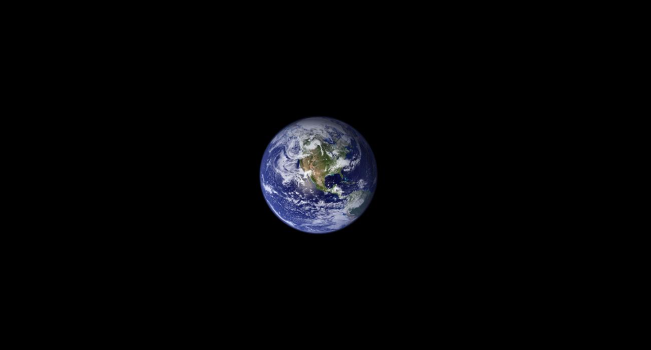 Photo: NASA @ Wikimedia Commons