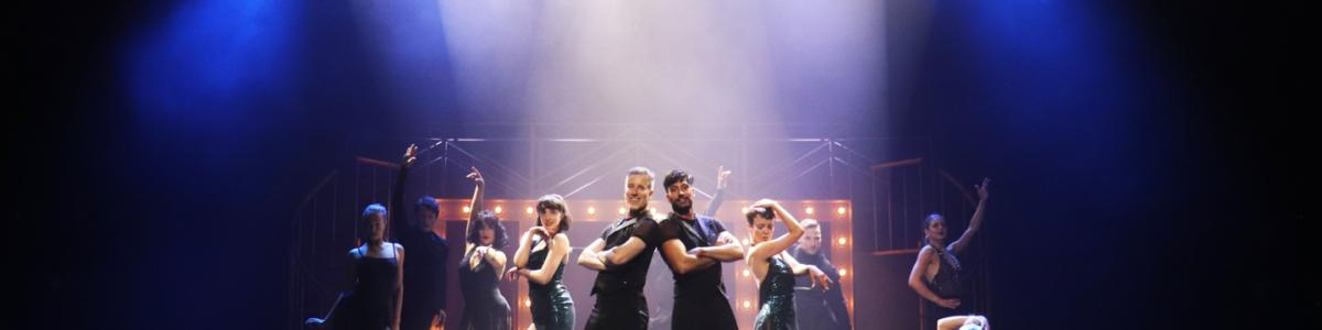 Review: Anton & Giovanni – Him & Me