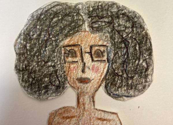 Illustration for Untangling Curls