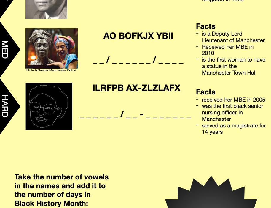 BHM PUZZLE UPDATE CORRECT EMAIL