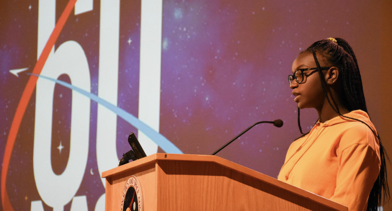 Photo: NASA Goddard Space Flight Center @ Flickr