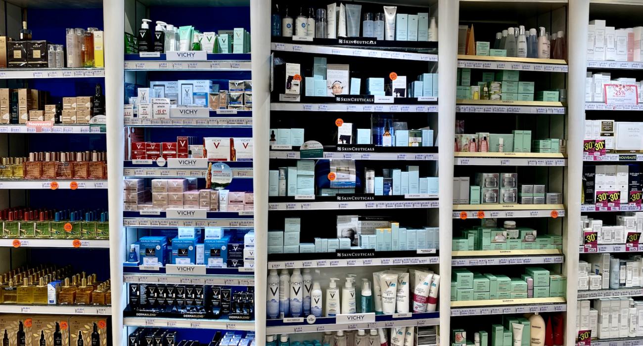 Demystifying Men's skincare Photo: Alexandra Bikard @ The Mancunion