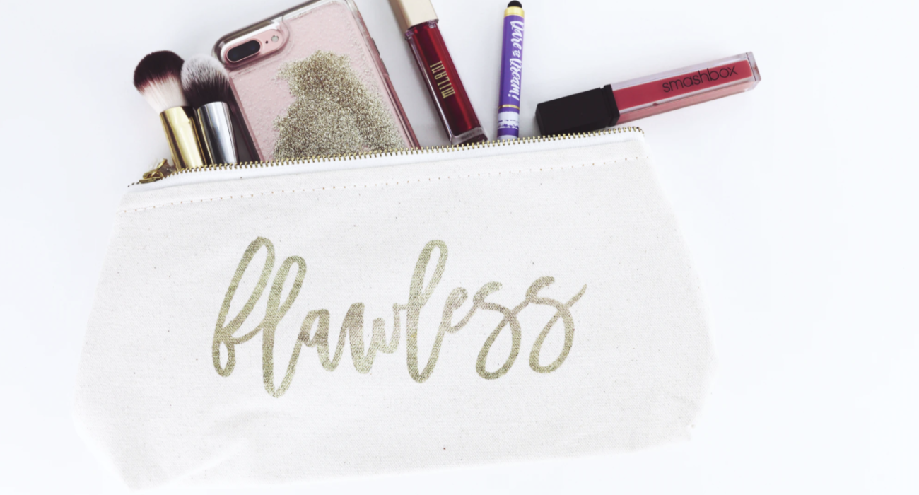 in the beauty bag 6