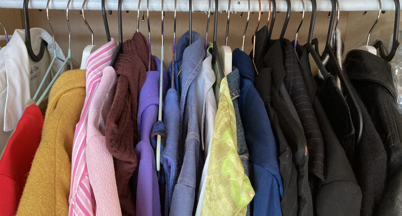 How to build the perfect uni wardrobe fresher's style