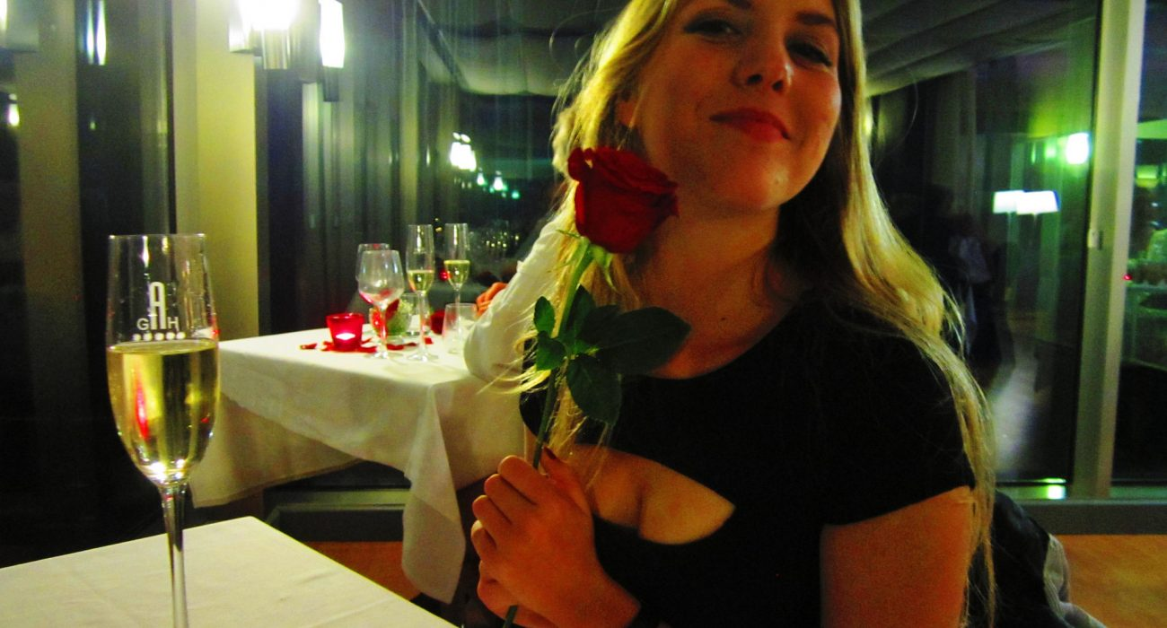 Valentine's Day or Galentine's Day? Photo: Simon Turkas @Flickr