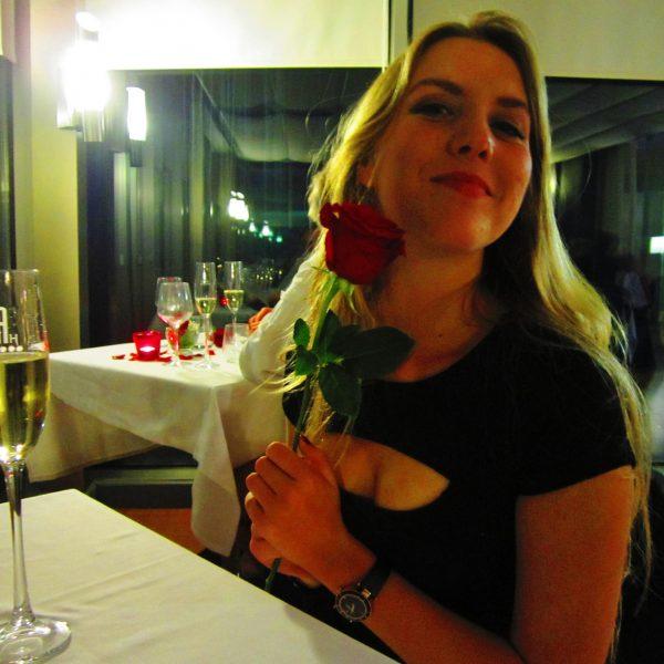Valentine's Day or Galentine's Day? Photo: Simon Turkas @Flickr
