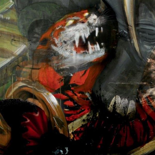 Image: Album Artwork