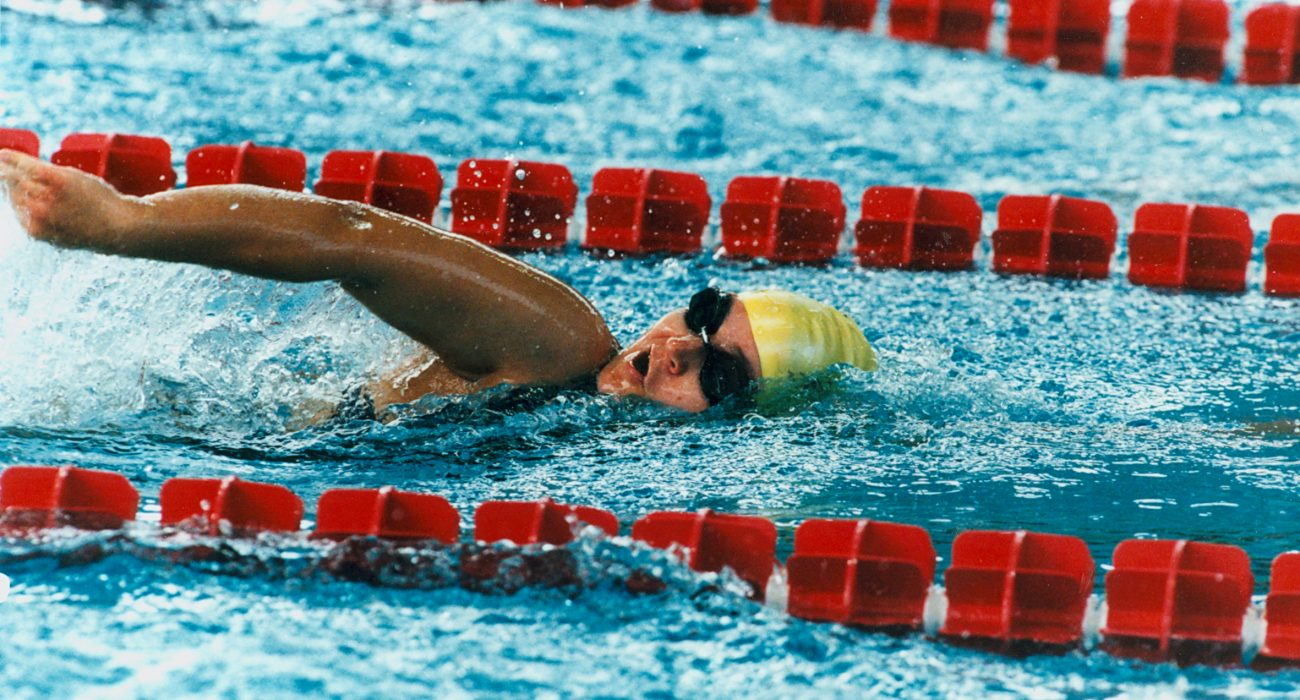Photo: Australian Paralympics @Wikimedia Commons