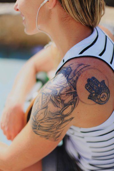 Tattoo photo: Silvana Carlos @Unsplash