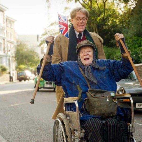 Photo: BBC Films