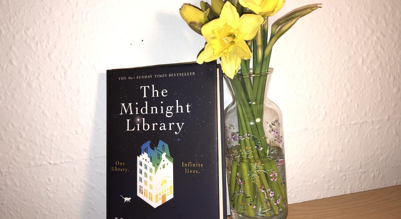 Photo of The Midnight Library