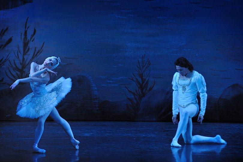 Photo: Palace Theatre