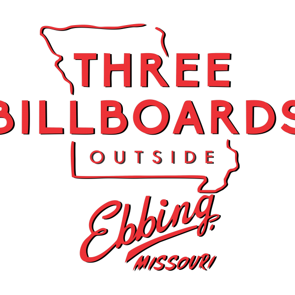Three Billboards Photo:Mavelus @wikimedia commons