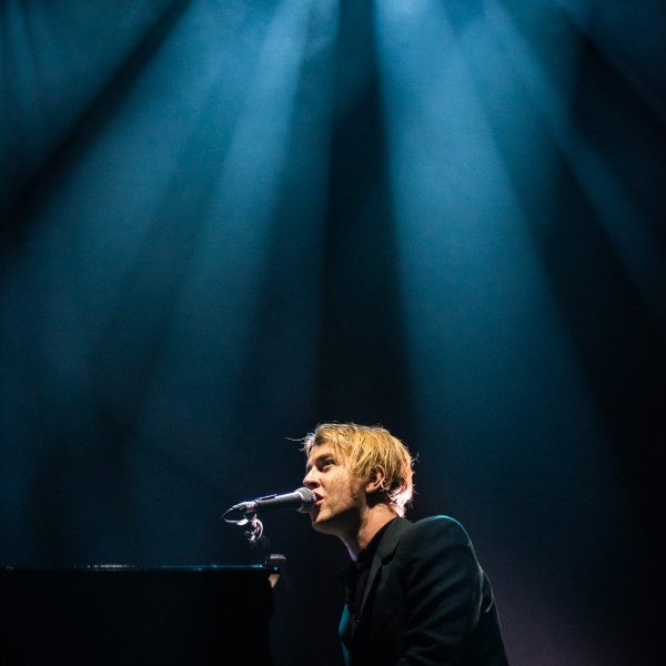 Tom Odell Photo: Olivia Blinn @ Mancunion