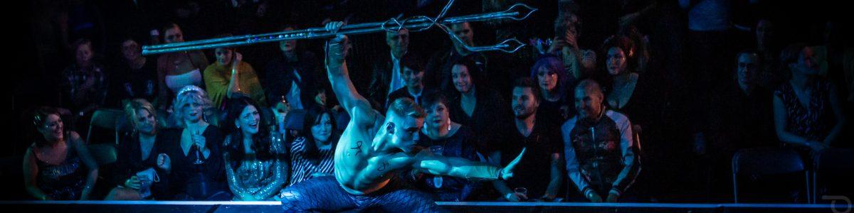 Review: Vogue Ball of Atlantis