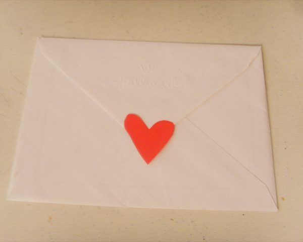 Love letters from Asia. Photo: Valor Dictus @Flickr
