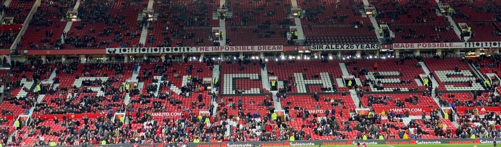 Students react as United return to Champions League in final day drama