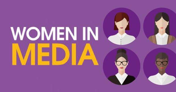 Photo: Women In Media