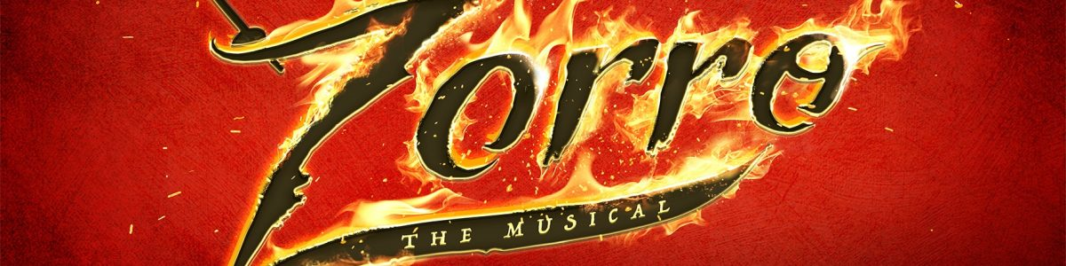 Preview: Zorro the Musical