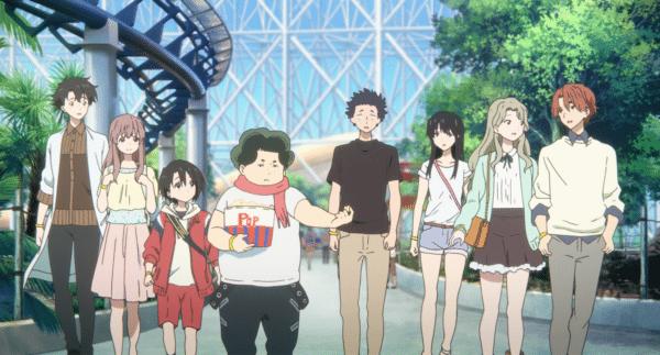 Photo: Kyoto Animation