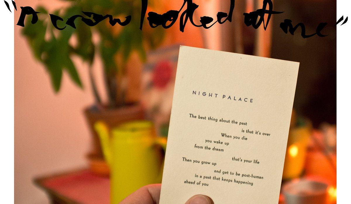 Photo: album artwork