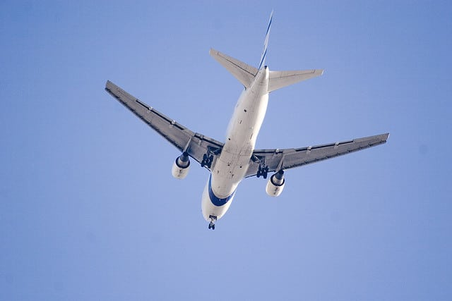 Airline passengers to experience new security methods.