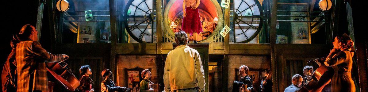 Review: Amélie The Musical