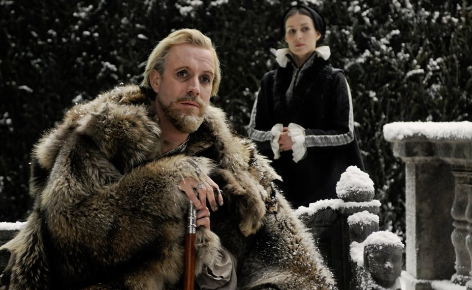Rhys Ifans in 'Anonymous'