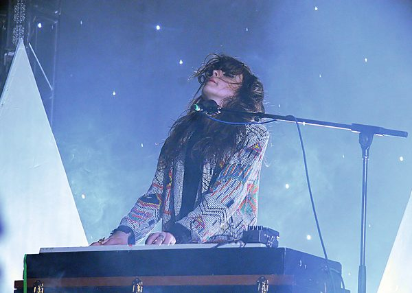 Beach House; Photo: Mike@Flickr