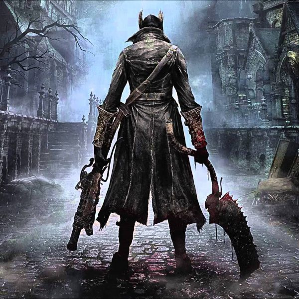 Bloodborne; Photo: FromSoftware, Bandai Namco Entertainment Inc.