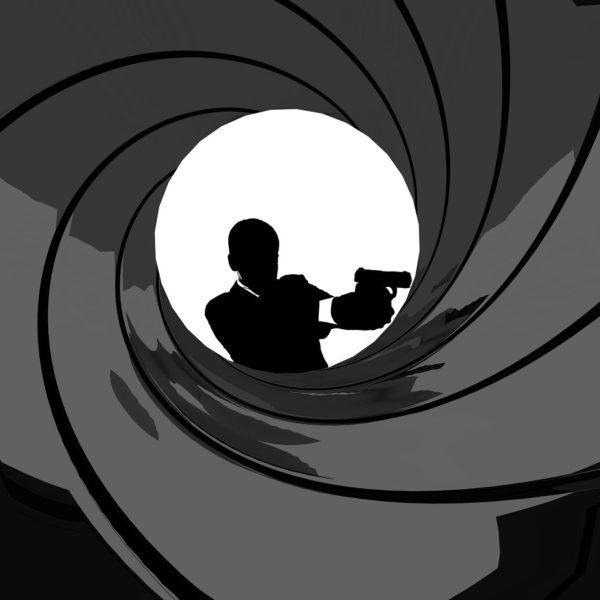 Craig's Bond