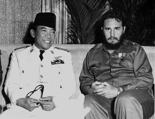 Photo: Cuban Press @ Wikimedia Commons