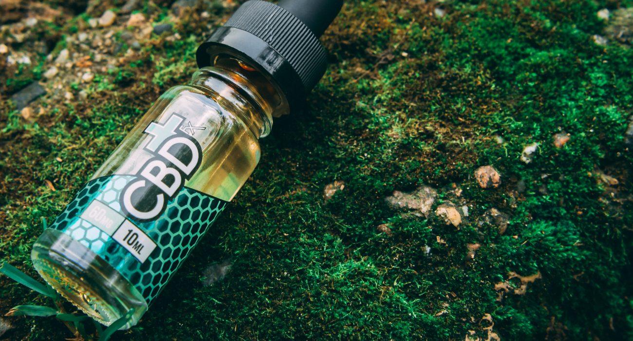 CBD oil photo:vaping360 @flickr