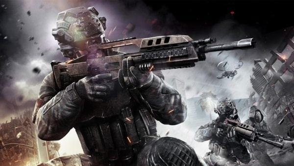 Photo: Activision Publishing Inc.