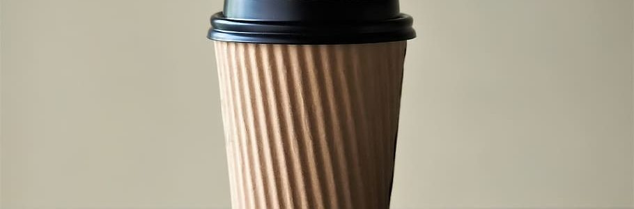 'Grab Your Cup' campaign aims to eliminate paper cup waste