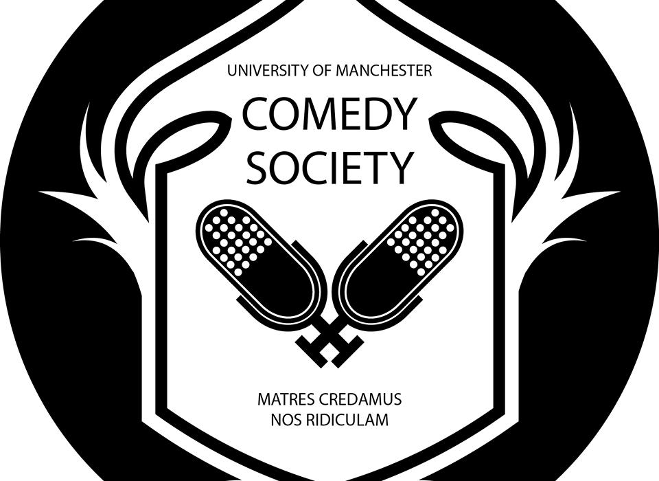 Photo: UoM Comedy Society
