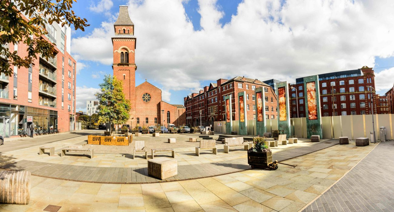 Photo: Manchester City council