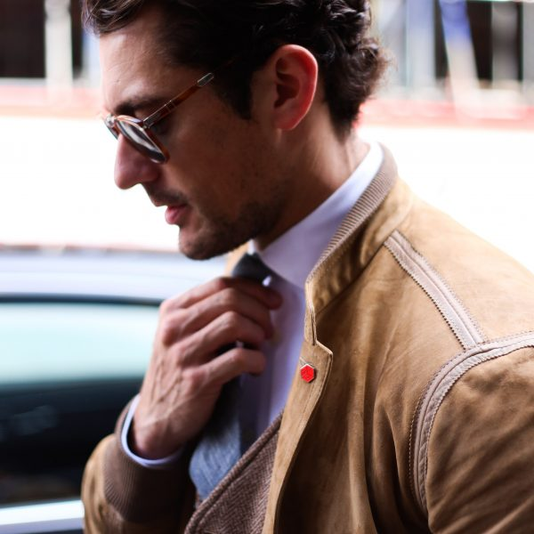 david gandy. Photo: unlimitedbyjk@flickr