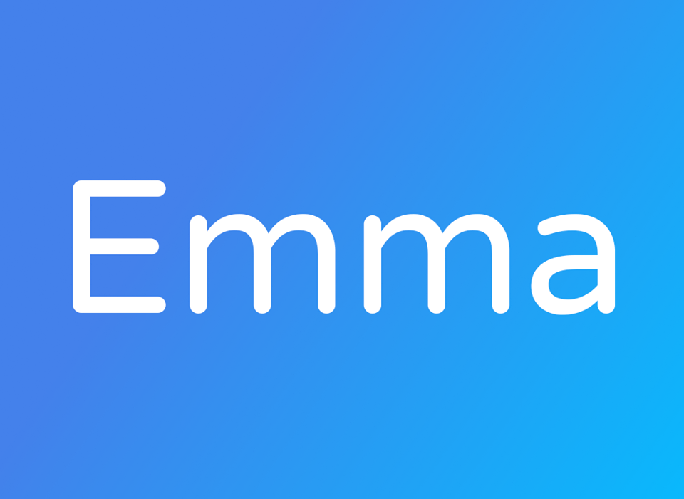 Photo: The Emma App