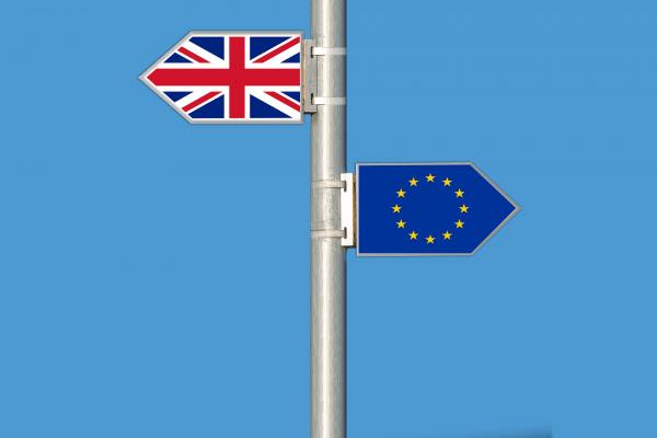 Brexit Photo: Elionas2 @Pixabay