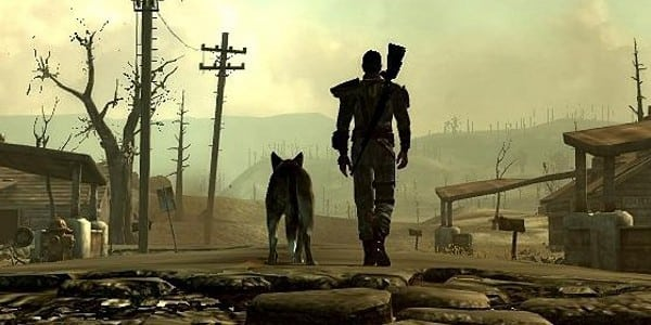 Fallout 4, Photo: Bethesda Softworks
